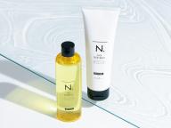 ナプラ N.の「シアシャン」で乾燥知らずの髪へ