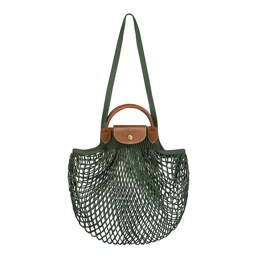 パリジェンヌの新定番バッグ【ロンシャン】