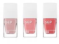心弾むピンクが勢揃い! SEP BEAUTYの桜コレクションネイルで指先に春を仕込んで