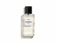 シャネルの新フレグランス「1957」が誕生! 8種類のホワイト ムスクが奏でるパーソナルな香り