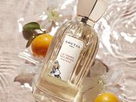 グタールの新シグネチャーは、誰をも魅了するオレンジブロッサムの香り