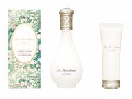透き通るような肌へ! 白バラの魅力を閉じ込めた、レ・メルヴェイユーズ ラデュレの新スキンケア