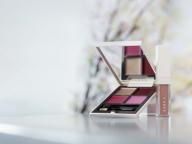 THREE限定コレクションで春らしさが一気に上昇! 表情に指先に、桜の景色を咲かせて