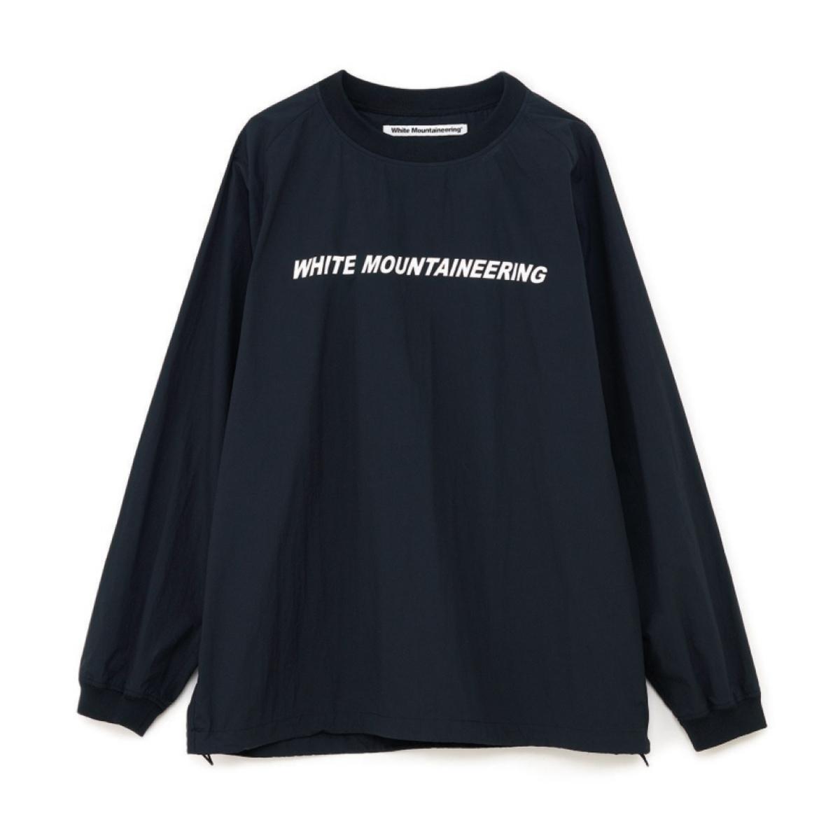 WHITE MOUNTAINEERING ¥26,000