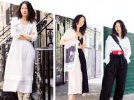 02|Ye Young Kim【イエ・ヨン・キム】/ヴィジュアルディレクター&ファッションスタイリスト