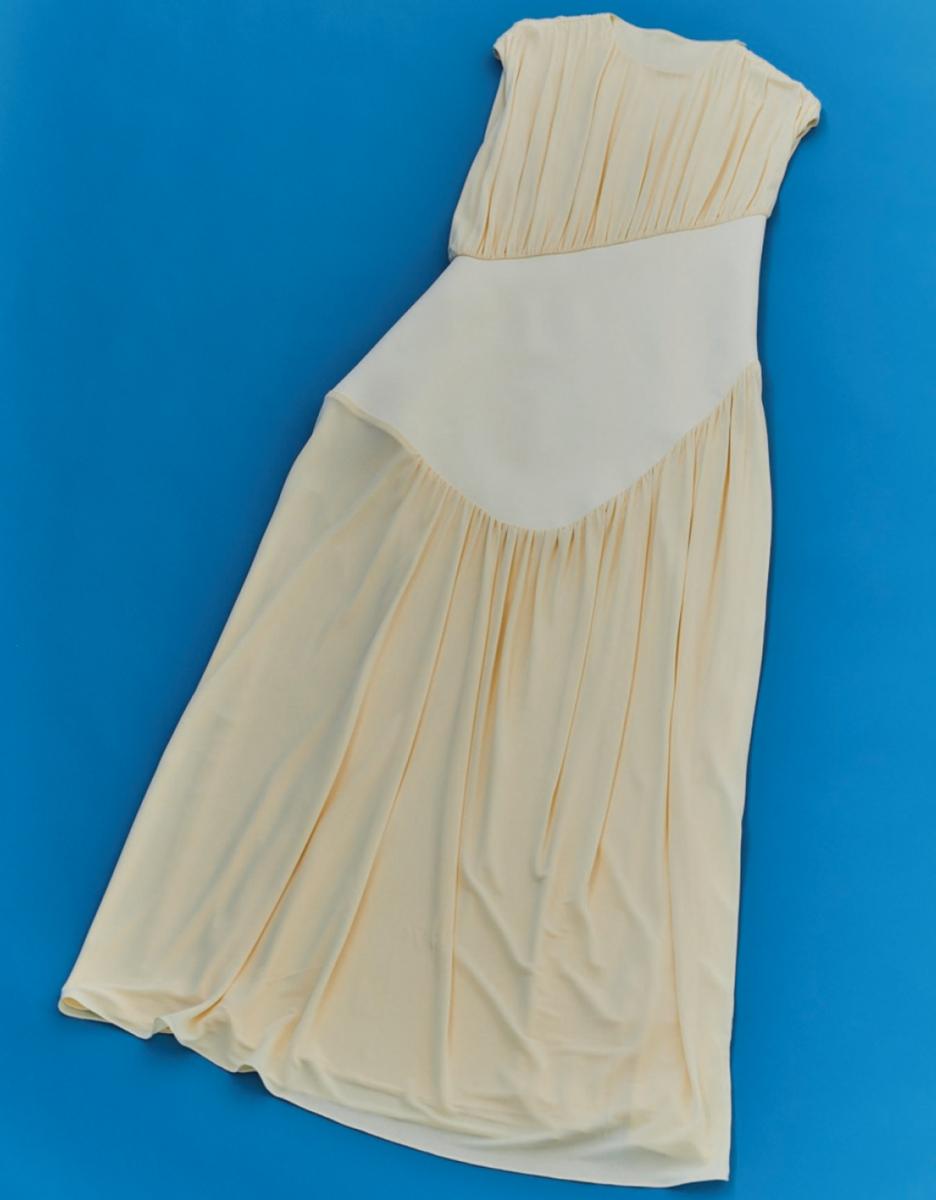 ザ・ロウ 「ドレープドレス」