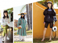 01|Mui-Hai Chu 【ムイハイ・チュウ】/『Flaunt Magazine』ファッションディレクター
