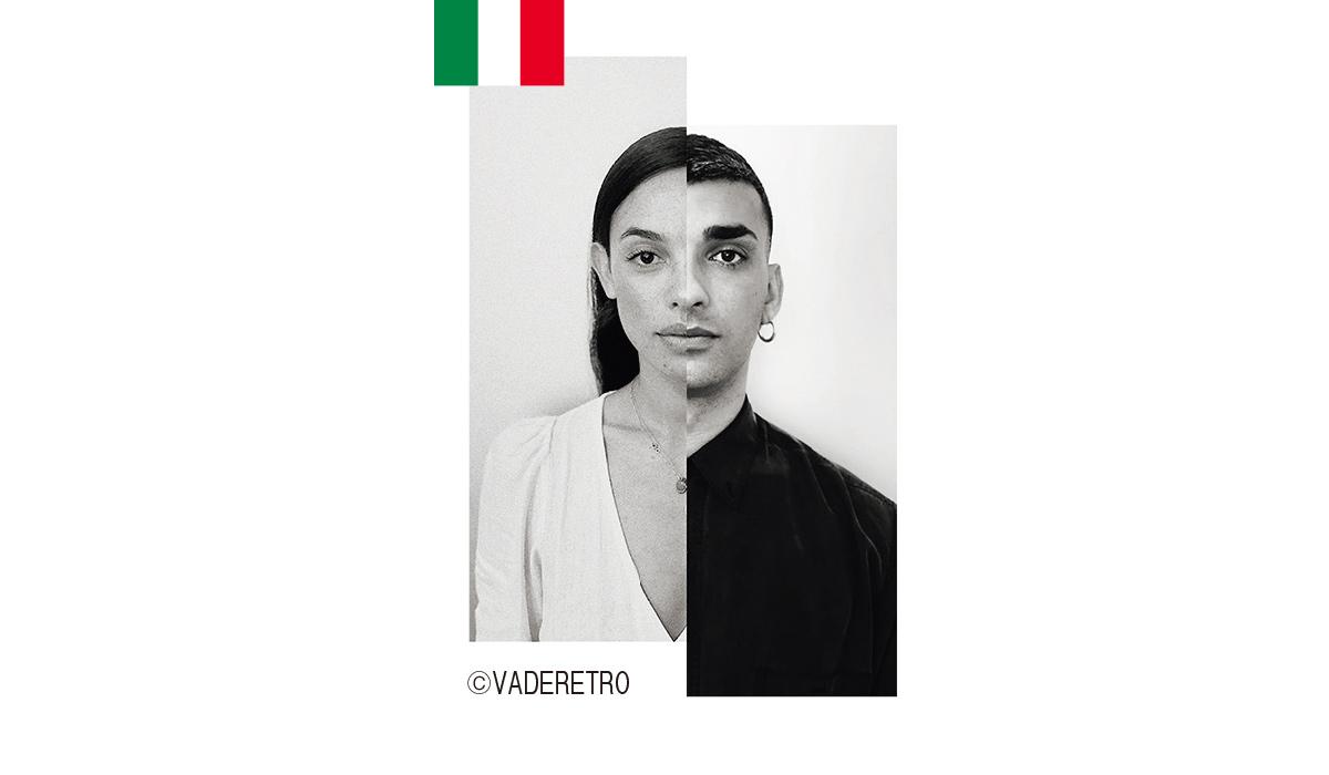Brand: VADERETRO/ヴァデレトロ