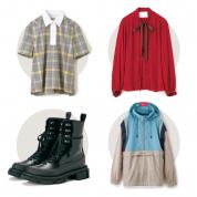 #新しい日常着は発想がすべて「ニューノーマル50の逸品」TOPへ