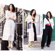 Ye Young Kim【イエ・ヨン・キム】/ヴィジュアルディレクター&ファッションスタイリスト