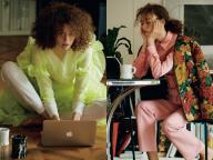 服を着替えて、仕事の集中力と効率をアップ「6時間テレワークチャレンジ」