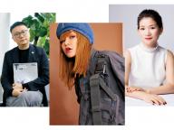 あなたの知らない、隣のファッション大国。中国の若者は、ショッパーを持たない PART2