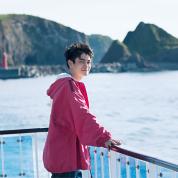 【TRIP 02】オホーツク海から絶景を眺める