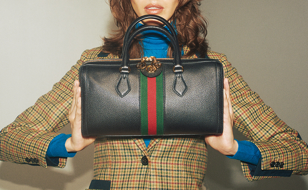 【GUCCI】OPHIDIA