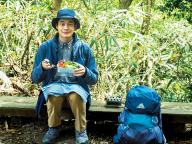 ジャスミンティーで炊く「山のチキンライス」【井之脇海と、山の話 第4回】