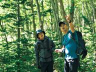 【TRIP 01】知床の森を歩く