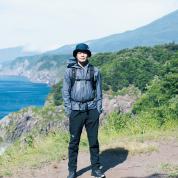 世界遺産の森へ、海へ 井之脇海と知床の旅 TOPへ