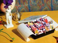 【平野紗季子のスイーツタイムトラベル 第1回】1954年のロシアチョコレート