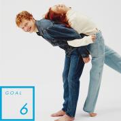 【SDGs17のゴール】GOAL6 安全な水とトイレを世界中に