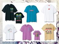 グラフィックやシルエットで選ぶメンズTシャツ