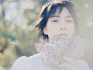 平和への祈りとともに。のん 花を内に秘めて