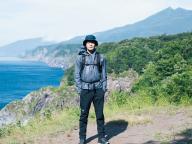世界遺産の森へ、海へ。井之脇海と知床の旅へ