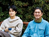 小雀陣二さんに習う山コーヒー【井之脇海と、山の話 第11回】