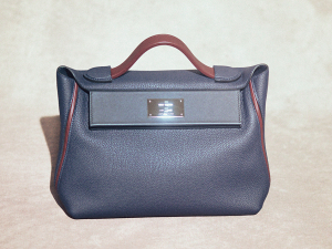この名品を「マイ・ヴィンテージ」に 30年後も愛せるバッグ