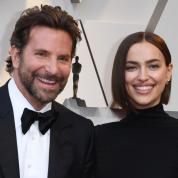 ハリウッドいちの美男美女カップル、ブラッドリー・クーパー&イリーナ・シェイクが4年間の交際に終止符を打つ