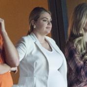 「世界一セクシーなモデル」ケイト・アプトンの激変姿ほか、話題のゴシップを総覧!