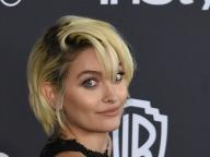 マイケル・ジャクソンの娘パリス、女優デビューが決定!
