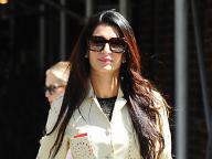 アマル・クルーニーの美人姉タラ・アラムディン、度重なる飲酒運転で有罪判決!