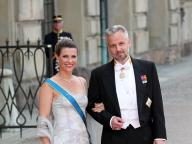 ノルウェー王女マッタ・ルイーセが離婚を発表。「私たちも人間です」と語る
