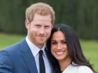 英王室に新たなプリンセスが誕生! ハリー王子&メーガン・マークル、ついに婚約を発表
