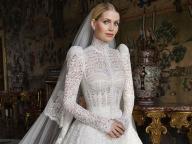 32歳年の差婚!ダイアナ元妃の美しき姪キティ・スペンサー、イタリアで極秘ウェディングを挙げる