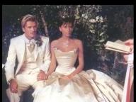祝!17周年。デヴィッド&ヴィクトリア夫妻の甘いアニバーサリーメッセージ