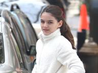 ますます美少女に成長! トム・クルーズの娘スリちゃんの誕生会から、キャメロン・ディアスの最新ショットまで。気になるセレブの話題をイッキ見!