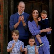 祝・結婚9周年! ウィリアム王子&キャサリン妃夫妻