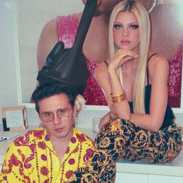 ベッカム家の長男ブルックリンがモデル事務所と契約! すでに人気ブランドからオファーの噂