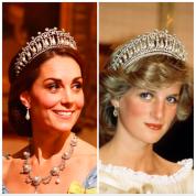 王子から愛する妻へ。ダイアナ元妃の想いをのせたロイヤルジュエリー&秘話