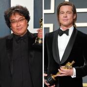 変革のアカデミー賞2020ハイライト:4冠達成の『パラサイト』から受賞セレブの注目スピーチまで