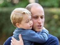 ウィリアム王子が告白! 母ダイアナ妃を「妻と子どもたちに、会わせたかった」
