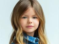 ほぼ天使! 6歳のロシア人少女、アリナ・ヤクポヴァの美しさに世界が騒然