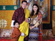 ブータン国王夫妻に第二子となるロイヤルベビーが誕生! 4歳の王子も大喜び