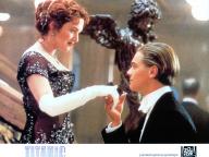 ケイト・ウィンスレット、親友レオ様には「一度も恋愛感情を抱いたことがない」と断言!