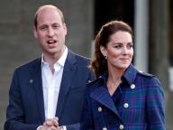 キャサリン妃の絵の才能が話題沸騰! ウィリアム王子との出会いの地・スコットランドを描いた絵画を公開
