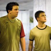 『ハリー・ポッター』俳優が激痩せ! 名脇役として活躍できるのは「有名にならなかったおかげ」