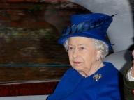 病状が心配されていたエリザベス女王、約1ヶ月ぶりに公の場へ!