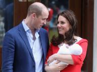 英王室が新ベビーの名前を公表! 同じ名前を持つ、世界的アイドルも大よろこび