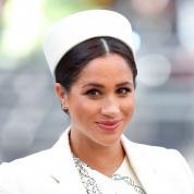 メーガン妃&ヘンリー王子、出産後の記者会見は行わない!宣言。 自宅出産の可能性も浮上